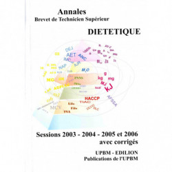 Annales BTS ABM 2012-2013